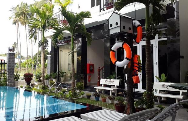 фотографии отеля Mui Ne Sports Hotel изображение №31