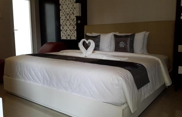 фотографии отеля Mui Ne Sports Hotel изображение №3
