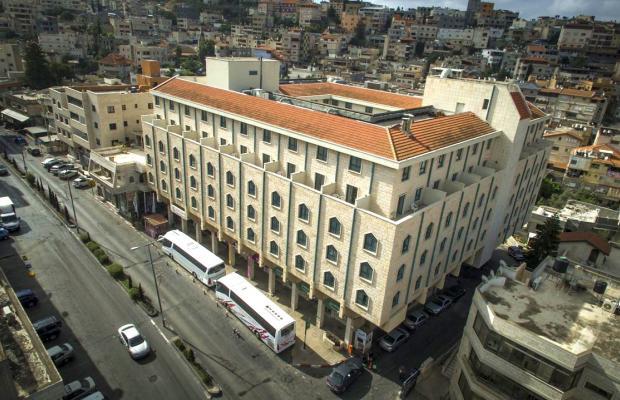 фото отеля Rimonim Mary's Well Nazareth изображение №1
