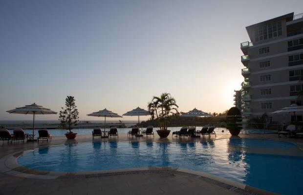 фотографии отеля Ocean Vista изображение №23