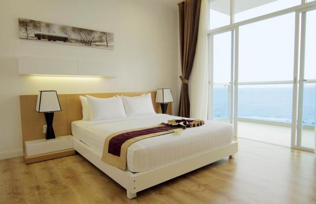 фотографии отеля Ocean Vista изображение №7