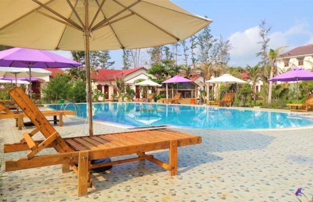 фото отеля Saint Mary Beach Resort (ex. Sao Mai Resort) изображение №25