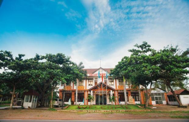 фотографии Saint Mary Beach Resort (ex. Sao Mai Resort) изображение №24