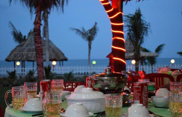 фотографии Saint Mary Beach Resort (ex. Sao Mai Resort) изображение №16