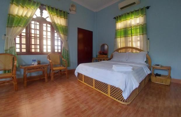 фото Saint Mary Beach Resort (ex. Sao Mai Resort) изображение №10