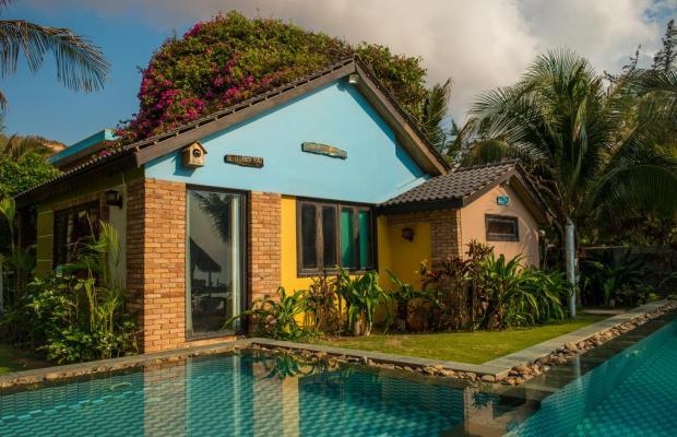 фото отеля Veranda Beach Resort изображение №21