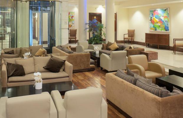 фотографии отеля Crowne Plaza Haifa  изображение №7