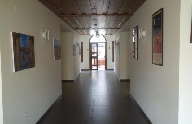 фотографии отеля Villa Nazareth изображение №27