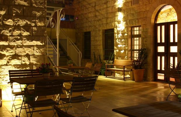 фото Villa Nazareth изображение №18