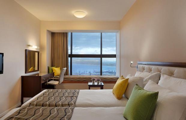 фото Bay View (ех. Nof Hotel Haifa) изображение №2