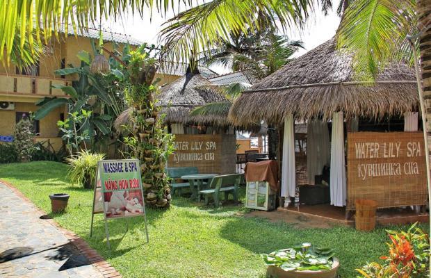 фото отеля Hon Rom Sunlight Resort изображение №29