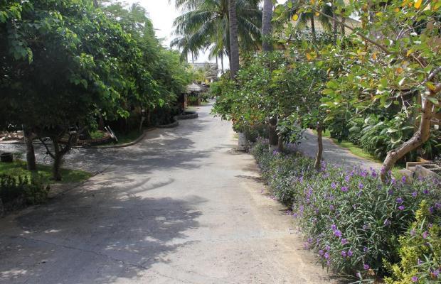 фото Hon Rom Sunlight Resort изображение №18