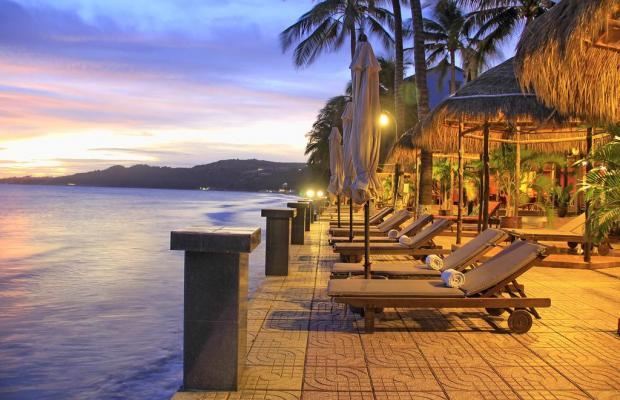 фото Hon Rom Sunlight Resort изображение №2