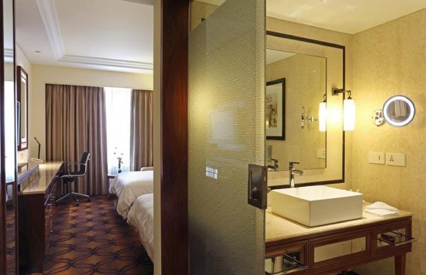 фото отеля Sheraton Grand Pune Bund Garden Hotel (ех. Le Meridien Pune) изображение №29