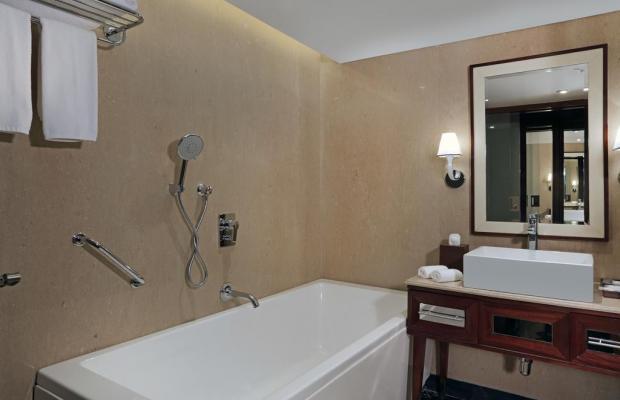 фотографии отеля Sheraton Grand Pune Bund Garden Hotel (ех. Le Meridien Pune) изображение №15
