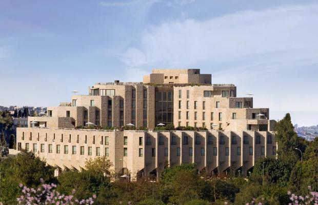 фото Inbal Jerusalem изображение №18