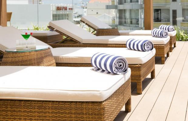 фото отеля Liberty Central Nha Trang Hotel изображение №21
