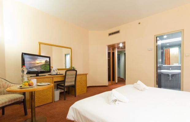 фотографии отеля Royal Wing Hotel изображение №43