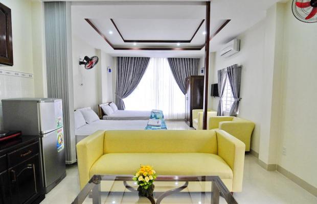фото Duy Phuoc Hotel изображение №10