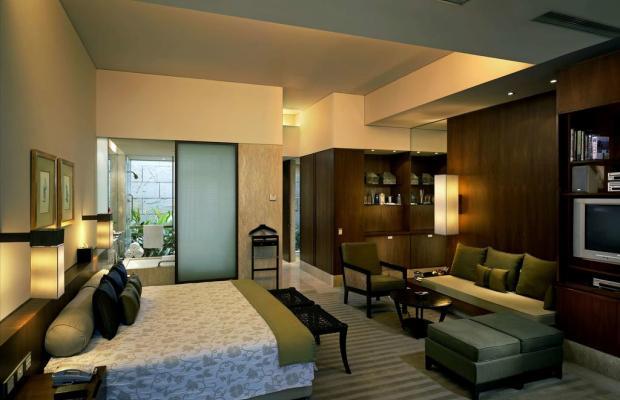 фотографии отеля ITC Sonar Kolkata A Luxury Collection Hotel (ех. ITC Sonar Bangla Sheraton & Towers) изображение №11