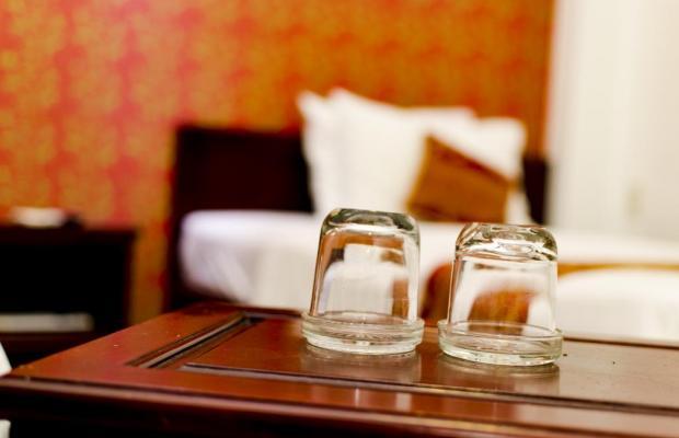 фотографии отеля Bao Long Hotel изображение №15