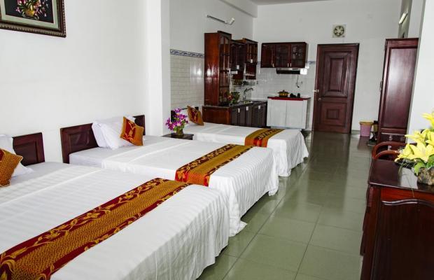 фото Bao Long Hotel изображение №10