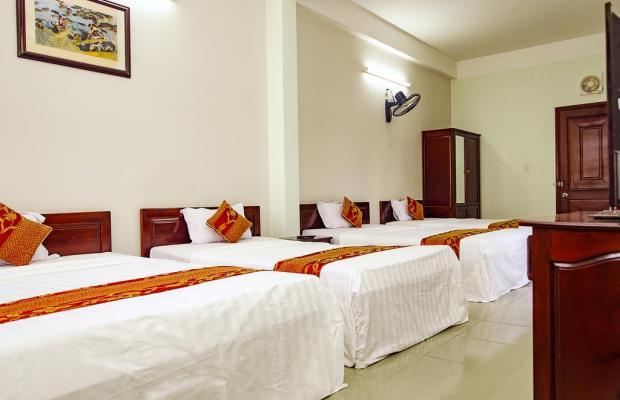 фотографии отеля Bao Long Hotel изображение №7