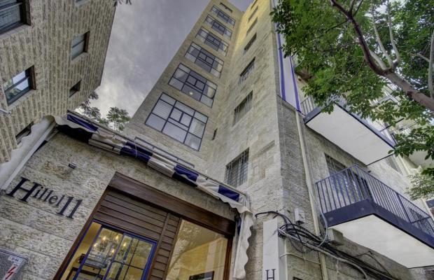 фото отеля Hillel 11 изображение №1
