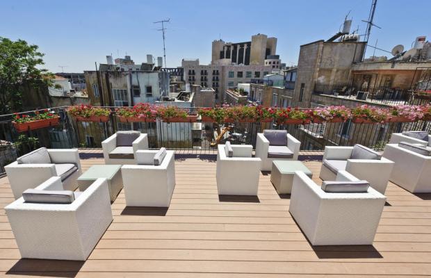 фото отеля Smart Hotels Jerusalem Inn изображение №29