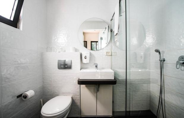 фото Smart Hotels Jerusalem Inn изображение №26