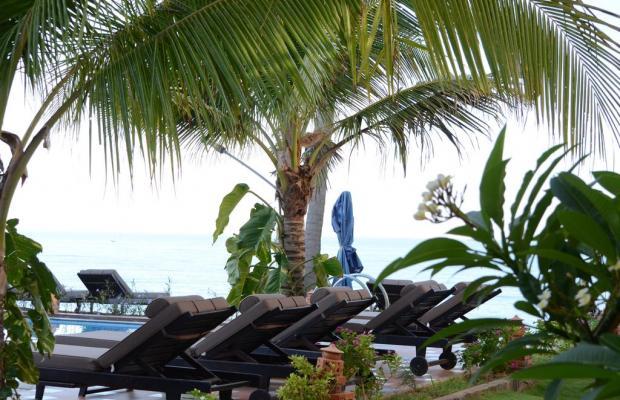 фотографии отеля Rang Garden Beach Side изображение №35