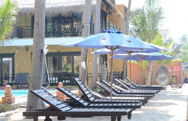 фото Rang Garden Beach Side изображение №26