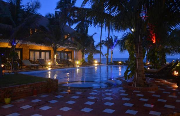 фотографии отеля Rang Garden Beach Side изображение №11