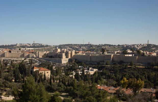 фото King Solomon Jerusalem изображение №50