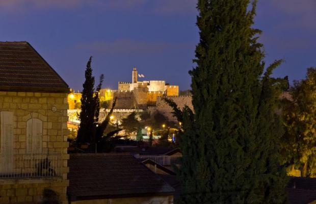 фото отеля King Solomon Jerusalem изображение №49