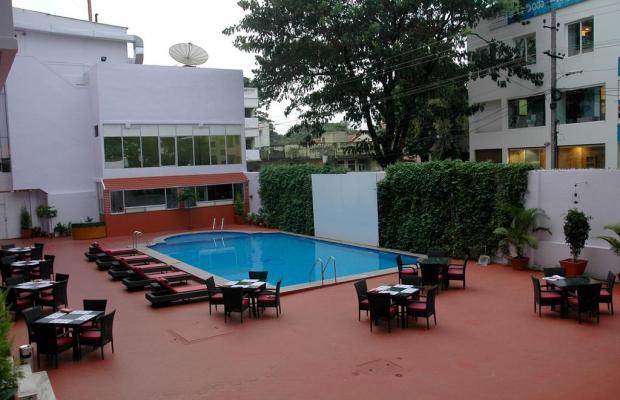 фото отеля Sandesh The Prince изображение №17