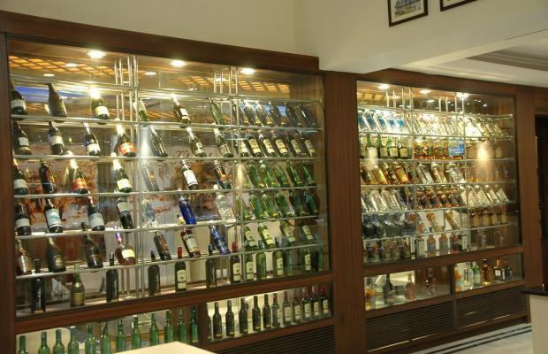 фото отеля Sandesh The Prince изображение №5