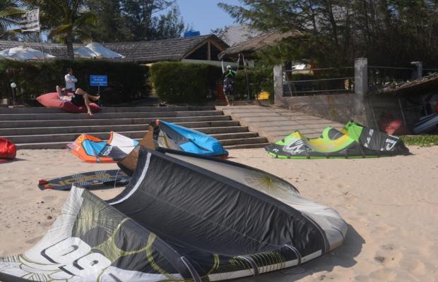 фото отеля Mui Ne Village Resort изображение №25