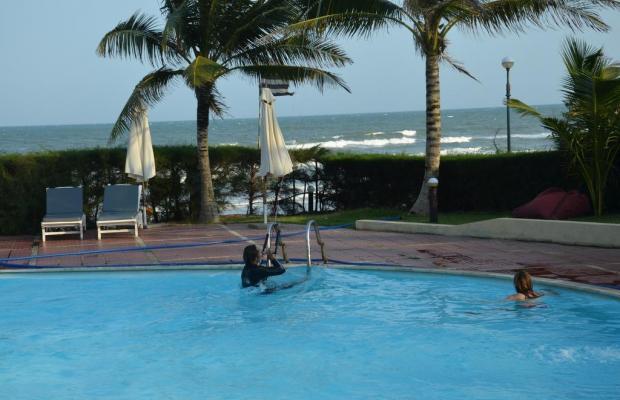 фото отеля Mui Ne Village Resort изображение №21