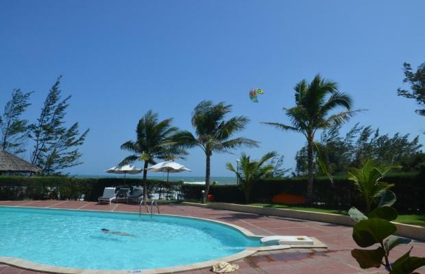 фотографии отеля Mui Ne Village Resort изображение №15