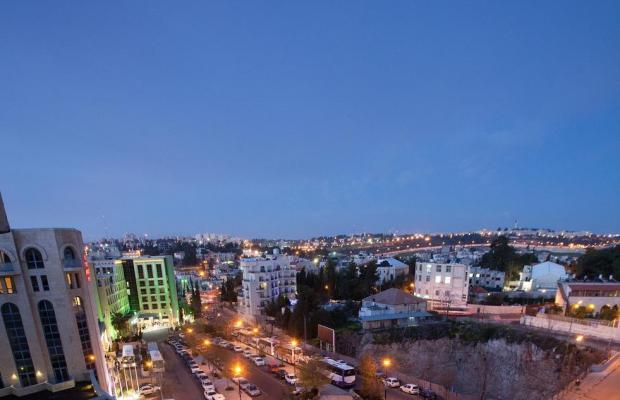 фото отеля Leonardo Jerusalem (ex. Moriah Classic) изображение №45
