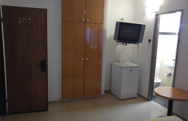 фото отеля King Koresh изображение №45