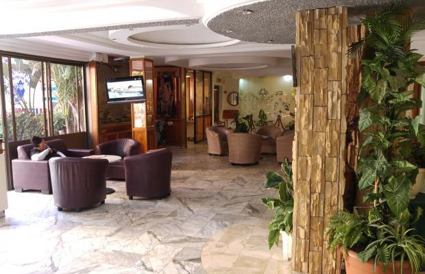 фото отеля King Koresh изображение №37