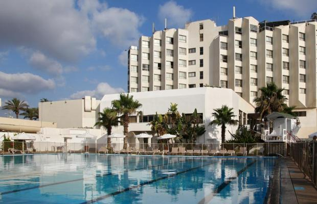 фото отеля Rimonim Palm Beach изображение №1