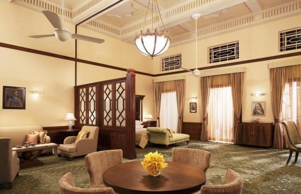 фото отеля Taj Umaid Bhawan Palace изображение №49