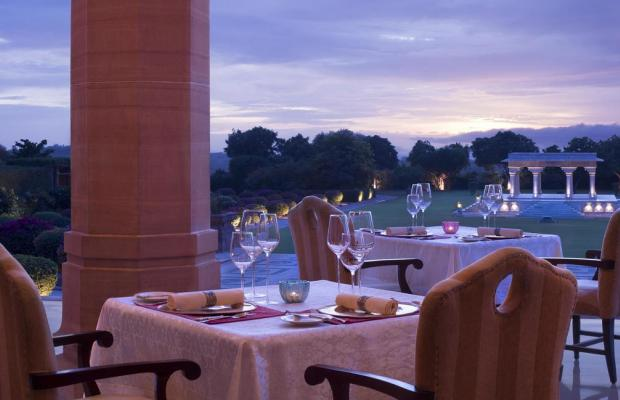 фото отеля Taj Umaid Bhawan Palace изображение №37