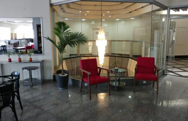 фото Theodor Hotel (ex. Haifa Tower) изображение №2