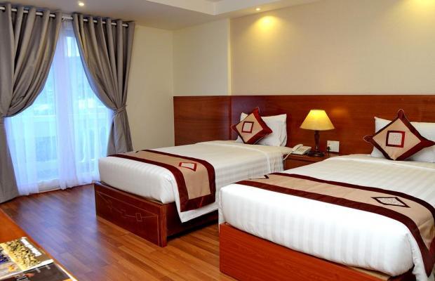 фото отеля Verano Beach Hotel изображение №13