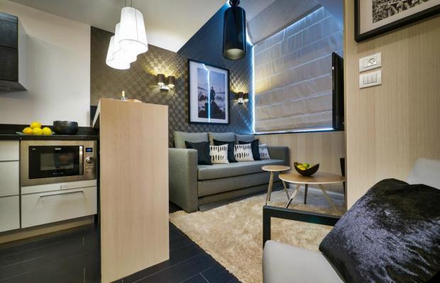 фотографии 21st Floor 360 Suitop Hotel изображение №32