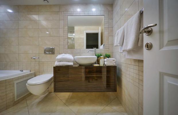 фотографии отеля 21st Floor 360 Suitop Hotel изображение №23